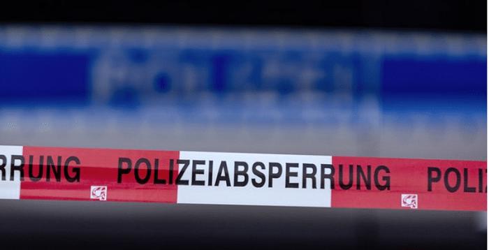 Drie Nederlanders opgepakt na crash en mislukte plofkraak in Duitsland