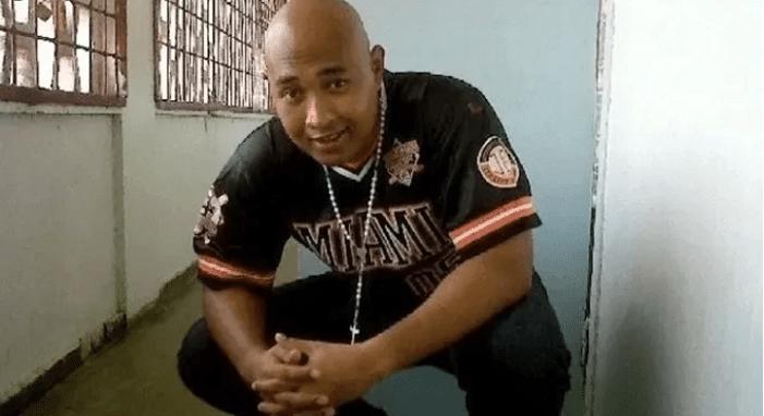 Woning van pleegzoon Bouterse in Suriname beschoten