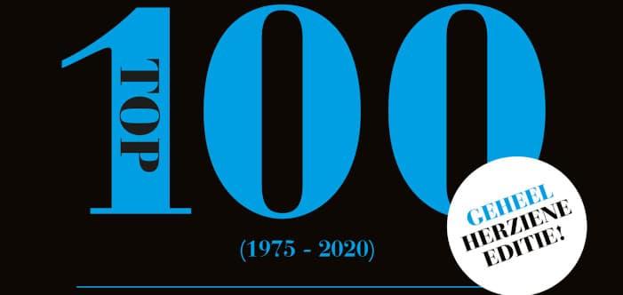 Hier is de nieuwe Crime Top 100