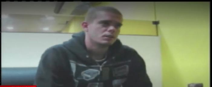 Van der Sloot verdacht van drugshandel in gevangenis (VIDEO)