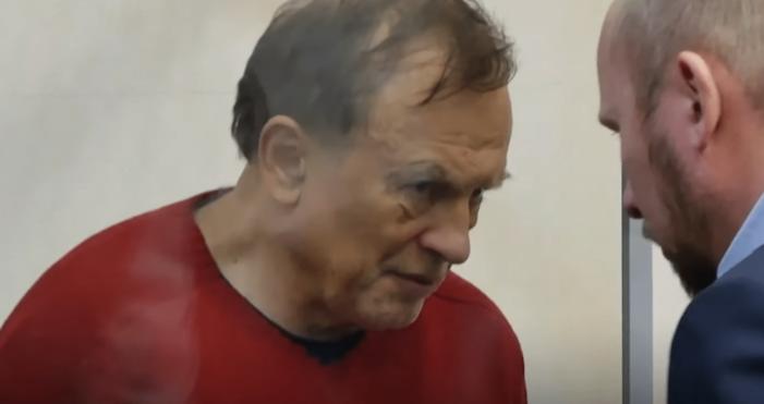 Russische Napoleon-kenner krijgt 12,5 jaar voor gruwelmoord (VIDEO)
