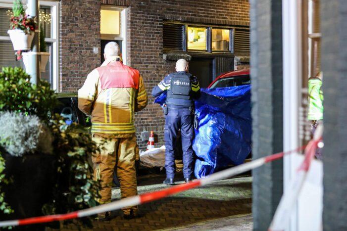 Door politie neergeschoten man in Vlaardingen geen verdachte meer (UPDATE)