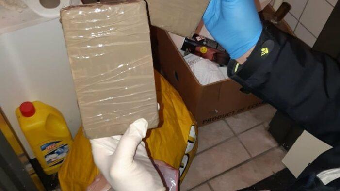 Arrestaties om drugshandel naar Scandinavische landen (VIDEO)