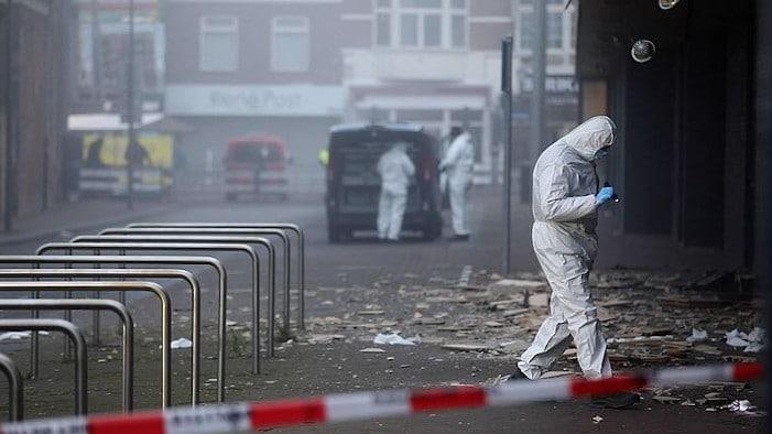 Explosieven Poolse winkels ook bij plofkraken gebruikt