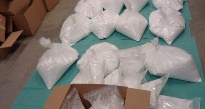 Chinese maffiaclan in Nederland opgerold voor drugs via postpakketten