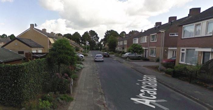Handgranaat bij woning Limburgse misdaadverslaggever (UPDATE)
