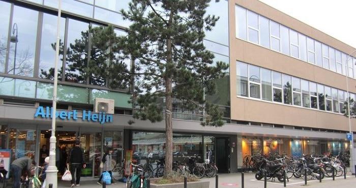 'Broertje doodgestoken Grootfaam liet drillrapper neersteken in Albert Heijn'