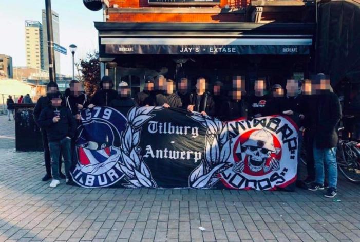 'Satudarah bedreigde bestuur supportersclub Antwerp' (UPDATE)