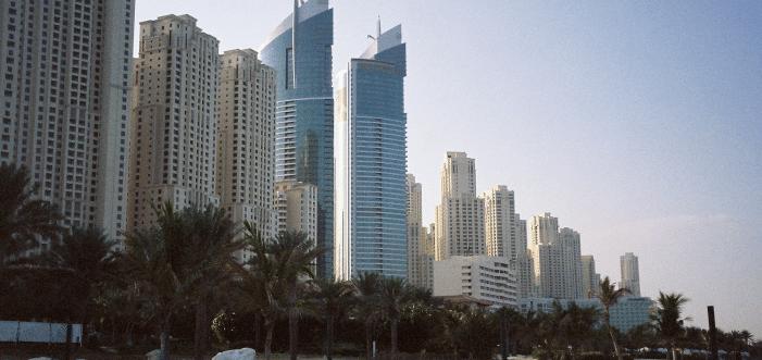 Advocaten: operatie in Dubai nog steeds schimmig