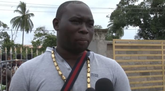 Veroordeelde cocaïnehandelaar wordt beleidsadviseur Surinaamse minister (VIDEO)