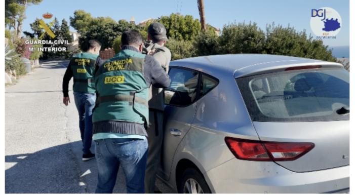 Spanje arresteert gezochte Antwerpse drugshandelaar
