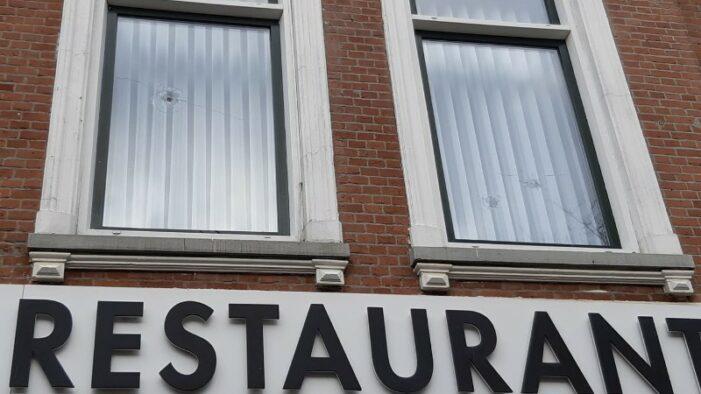 Politie: verband tussen Rotterdamse schietpartijen