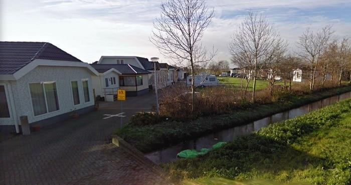 Man (53) aangehouden na schietpartij woonwagenkamp Monnickendam