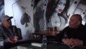 """Van Gogh-rover """"Okkie"""": 'In de bajes is het allemaal komedie' (VIDEO)"""