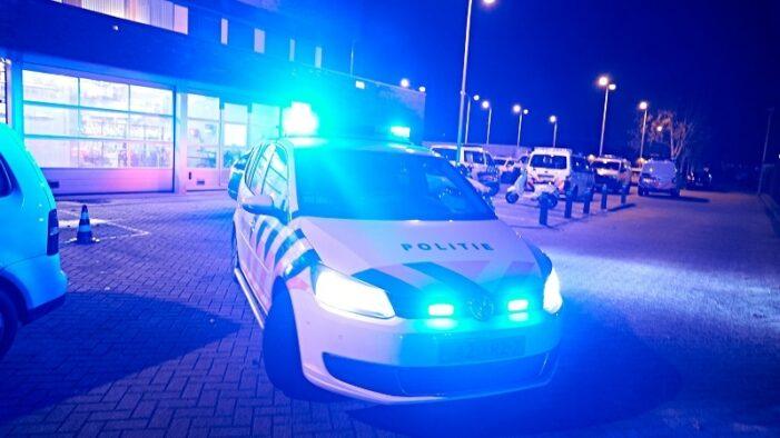 Dode na nachtelijke steekpartij in Rotterdam