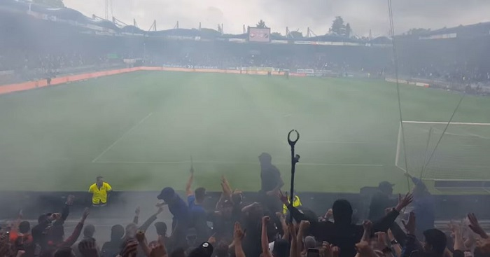 'Satudarah rekruteert Willem II-fans voor criminele klussen'
