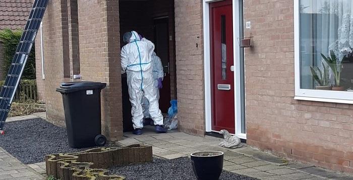 Eigenares spirituele winkel verdacht van moord op Ichelle van de Velde (29)