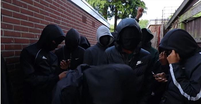 Verdachte (18) voor rechter vanwege steekpartij Amsterdamse drillrapscene