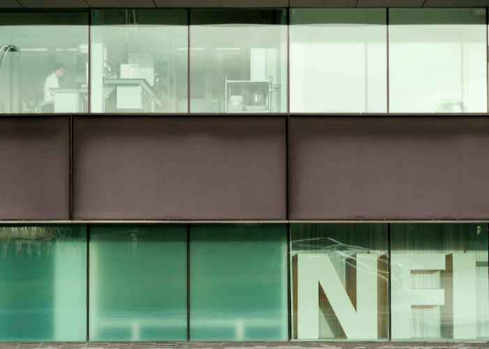 NFI helpt rechter met onderzoek naar digitale data