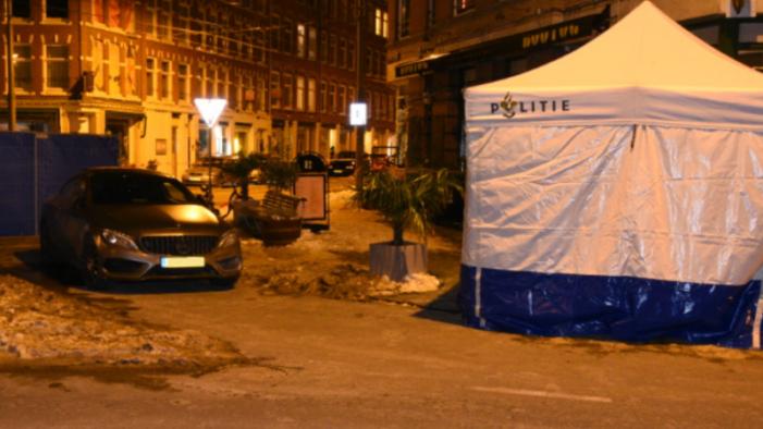 Twee arrestaties voor schietpartij Amsterdam-West