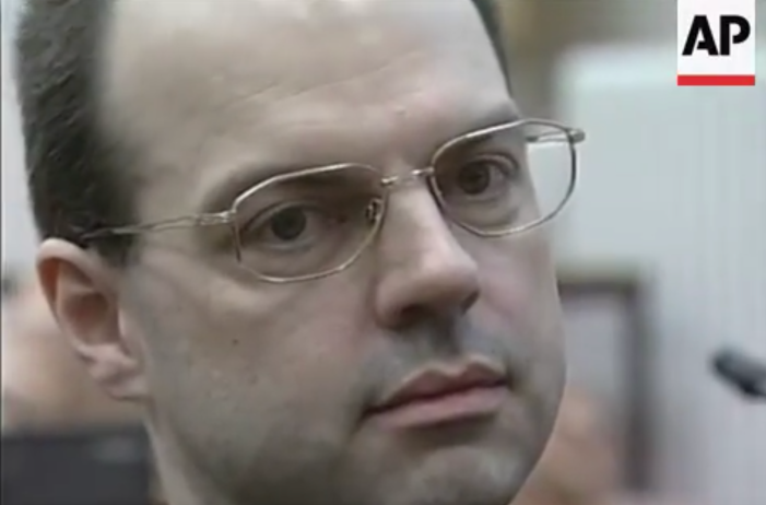 Bekende Duitse crimineel in Amsterdam opgepakt (VIDEO)