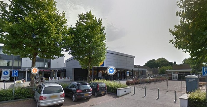 Minderjarigen (13 en 16) opgepakt voor overval supermarkt in Cuijk