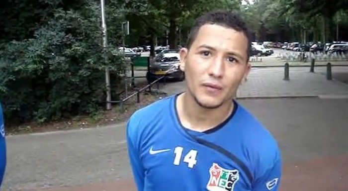Ex-profvoetballer Rachid Bouaouzan verdachte in grote drugs- en witwaszaak - Crimesite