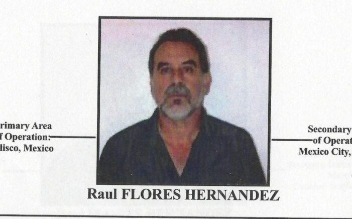 Mexicaanse 'cocaïnebaron' uitgeleverd naar Verenigde Staten