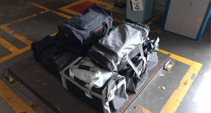 220 kilo cocaïnepasta bestemd voor Antwerpen in Brazilië onderschept