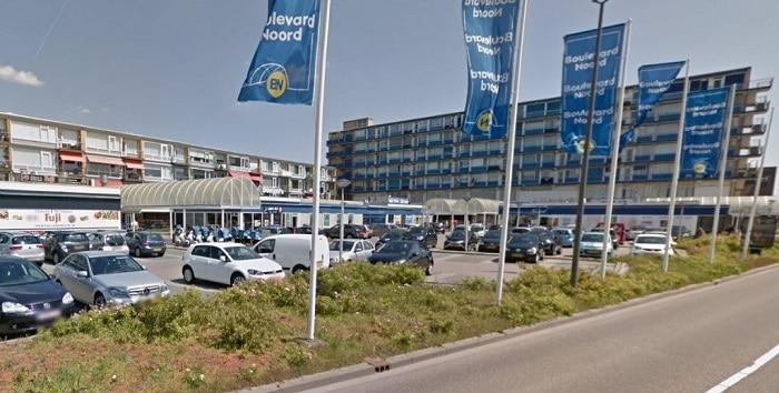 Zwaargewonde (23) bij schietpartij winkelcentrum Zwijndrecht (UPDATE)