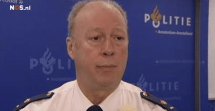 OM eist negen maanden cel tegen oud-politiecommissaris