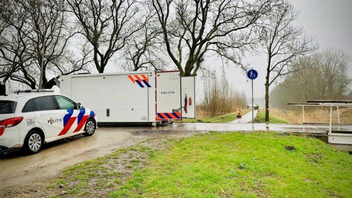 Twee aanhoudingen in onderzoek doodgeschoten man Amsterdam-Nieuw-West
