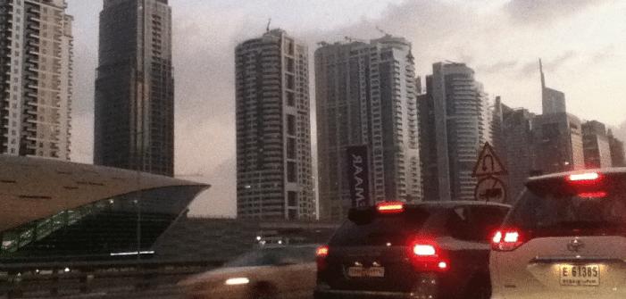 OM: bezoek hoge ambtenaren aan emiraten had niks met Taghi van doen