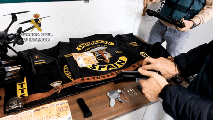 Satudarah-verdachten in Spaans onderzoek naar wietteelt