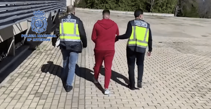 Spanje: arrestaties voor liquidatie Bergen aan Zee (UPDATE VIDEO)