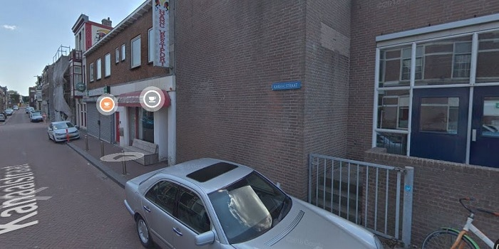 Clubhuis en café Hells Angels IJmuiden op last van burgemeester gesloten