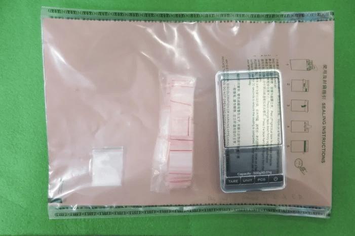 Surinaamse cocaïne onderschept in Hong Kong