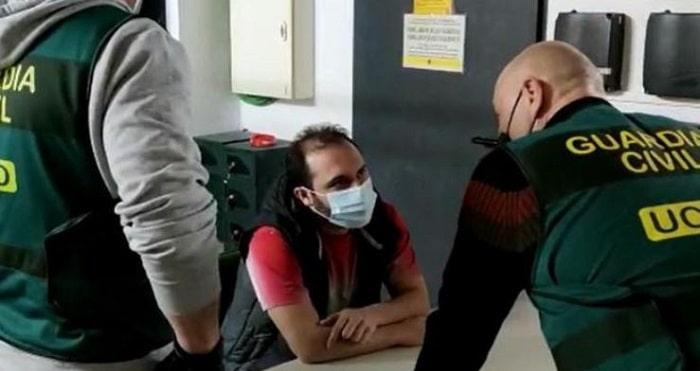 Voortvluchtig Ndrangheta-kopstuk Giuseppe Romeo in Barcelona opgepakt