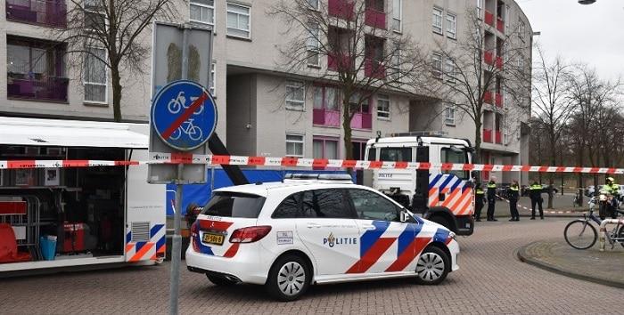 'Polletje wilde na zijn vrijlating wraak nemen voor dood Carlo Picornie'