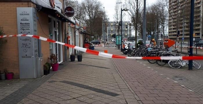 Tiener (13) aangehouden na gewapende overval in Amsterdam-Osdorp