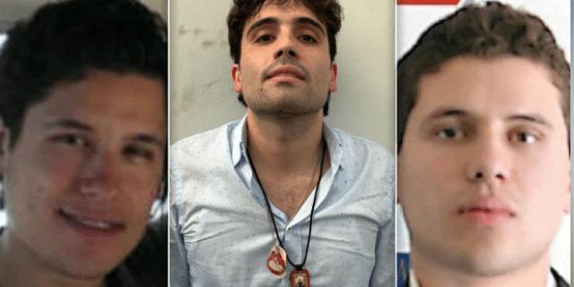 Deze Mexicanen worden gezocht door de VS