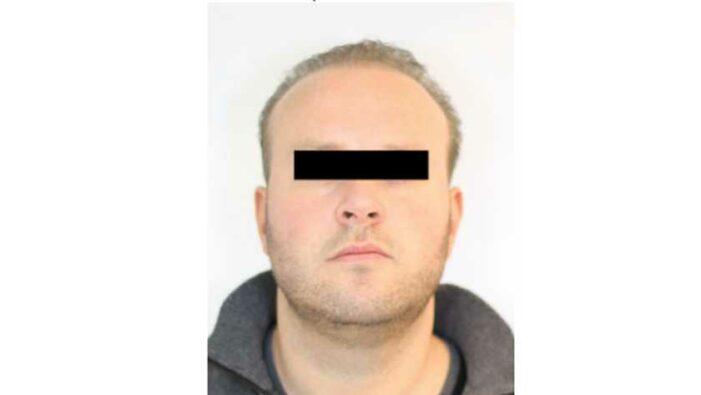 Gezochte crimineel opsporingslijst gepakt in Dubai