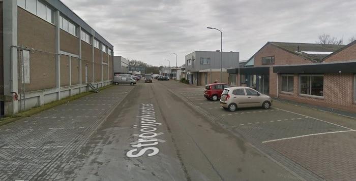 Man (68) opgepakt voor schietpartij met zwaargewonde in Alkmaar