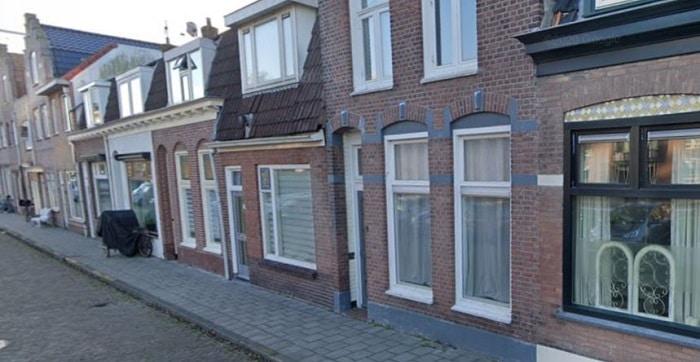 'Drugspand beschoten in Den Helder'