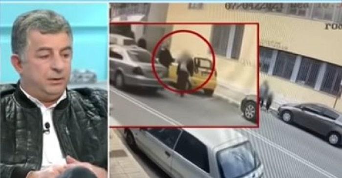 Griekse misdaadjournalist (53) doodgeschoten in Athene