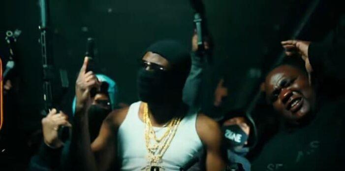 'Gangsterrappers die vanuit bajes tracks releasen geven overheid hoofdpijn'