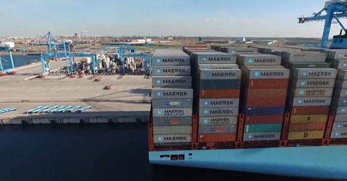 'Drugscriminelen infiltreren in rederijen in Rotterdamse haven'