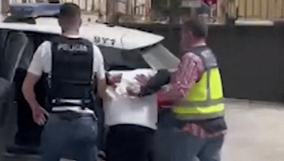 Duitser verdacht van doodschieten DJ in Marbella (VIDEO)