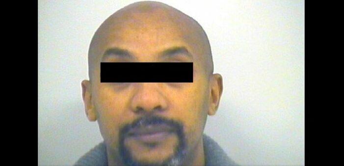 8 jaar cel in België voor voortvluchtige Surinaamse-NL'se drugscrimineel