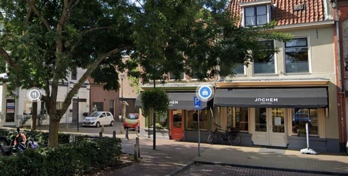 Zeven verdachten in Amsterdam opgepakt na ramkraak in Zwolle